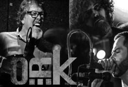 Ork - GIG REVIEW: O.R.K & TrYangle Live at Borderline, London