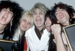 Ozzy Motley - The Metal Music Scene In LA: An Overview