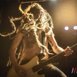 Palm 1 - GALLERY: Philip H Anselmo and the Illegals, King Parrot and More Live at Max Watts, Melbourne