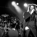 Queensryche 10 - GALLERY: Queensryche & Fates Warning Live at Concord Music Hall, Chicago, IL