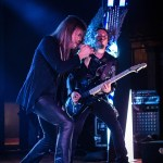 Queensryche 12 - GALLERY: Queensryche & Fates Warning Live at Concord Music Hall, Chicago, IL