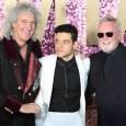 Rami - QUEEN Members Fought To Keep Key 'Bohemian Rhapsody' Scene In Movie