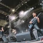 Ruins 2 - GALLERY: DOWNLOAD FESTIVAL 2019 Live at Flemington Racecourse, Melbourne