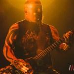 Slayer 1 - GALLERY: DOWNLOAD FESTIVAL 2019 Live at Flemington Racecourse, Melbourne