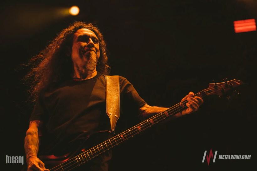 Slayer 5 - FESTIVAL REVIEW: DOWNLOAD FESTIVAL 2019 Live at Flemington Racecourse, Melbourne