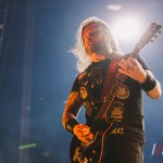 Slayer 7 - GALLERY: DOWNLOAD FESTIVAL 2019 Live at Flemington Racecourse, Melbourne