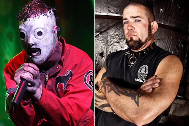"""Slipknot - Original SLIPKNOT Frontman Has Released A Statement: """"I Have No Interest In Rejoining The Band"""""""