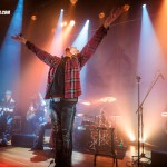 SonataArctica 05 - GALLERY: Sonata Arctica & Witherfall Live at Islington Assembly Hall, London