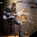 SonataArctica 07 - GALLERY: Sonata Arctica & Witherfall Live at Islington Assembly Hall, London