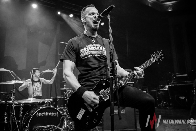 Tremonti 09.jpg - GIG REVIEW: SEVENDUST & TREMONTI Live at Rapids Theatre, Niagara Falls, NY