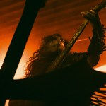 WATAIN 14 - GALLERY: Watain, Nocturnal Graves & Eskhaton Live at Max Watts, Melbourne