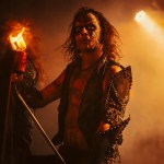 WATAIN 15 - GALLERY: Watain, Nocturnal Graves & Eskhaton Live at Max Watts, Melbourne