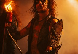 "WATAIN 15 - Singapore Government Cancels WATAIN's Concert: ""They Are Denigrating Religions & Promoting Violence"""