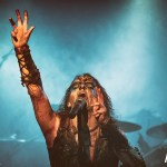 WATAIN 26 - GALLERY: Watain, Nocturnal Graves & Eskhaton Live at Max Watts, Melbourne