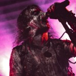 WATAIN 8 - GALLERY: Watain, Nocturnal Graves & Eskhaton Live at Max Watts, Melbourne
