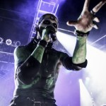 Wednesday 13 4 - GALLERY: Cradle of Filth, Wednesday 13 & Raven Black Live at House of Blues, Chicago