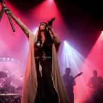Within Temptation 2 - GALLERY: Within Temptation & In Flames Live at House Of Blues, Chicago