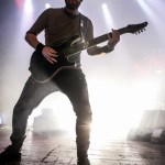 Within Temptation 4 - GALLERY: Within Temptation & In Flames Live at House Of Blues, Chicago