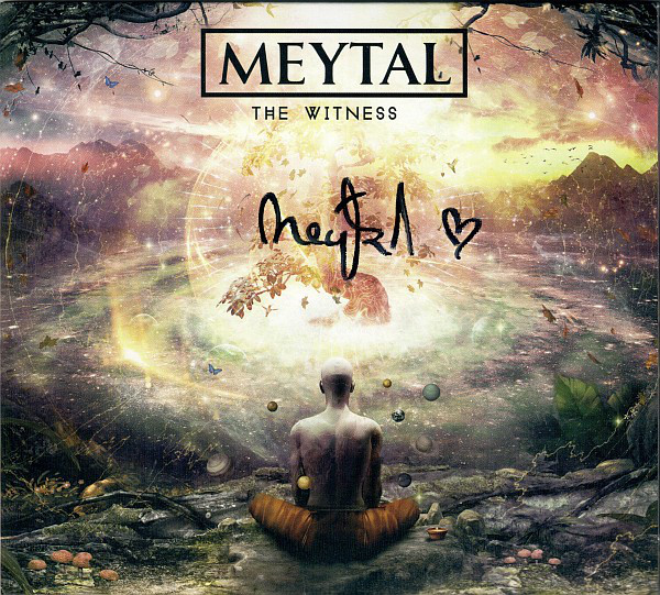 """Witness - REVIEW: MEYTAL - """"The Witness"""""""