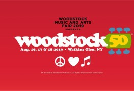 """woodstock 50 - Report: WOODSTOCK 50 Is Officially Canceled: """"We Tried To Do Good"""""""