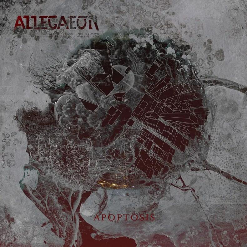"""Apoptosis - REVIEW: ALLEGAEON - """"Apoptosis"""""""
