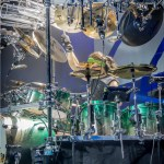 Dream Theatre 10 MW - GALLERY: An Evening With DREAM THEATER Live at The Fillmore, Detroit