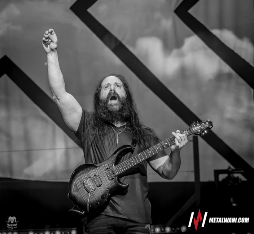 Dream Theatre 30 MW - GIG REVIEW: An Evening With DREAM THEATER Live at The Fillmore, Detroit