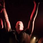 OmniumGatherum13042019 12 - GALLERY: Omnium Gatherum, Orpheus Omega, Valhalore & Darklore Live at Crowbar, Brisbane