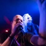 OmniumGatherum13042019 5 - GALLERY: Omnium Gatherum, Orpheus Omega, Valhalore & Darklore Live at Crowbar, Brisbane