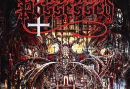"""Possessed - REVIEW: POSSESSED - """"Revelations Of Oblivion"""""""