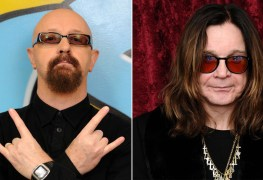 Rob Halford Ozzy - It's Official: JUDAS PRIEST Confirms Tour With OZZY OSBOURNE