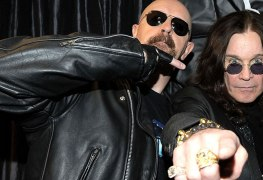 Rob Ozzy - JUST IN: Ozzy Osbourne & Judas Priest Announce New Dates For Upcoming Tour