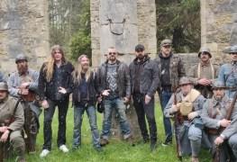 Sabaton 2 - EXCLUSIVE: A Weekend In Verdun With SABATON