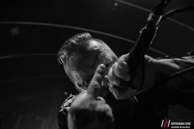 TheHaunted 25042019 9 - GIG REVIEW: At The Gates, The Haunted & Witchery Live at Triffid, Brisbane