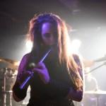 Valhalore13042019 2 - GALLERY: Omnium Gatherum, Orpheus Omega, Valhalore & Darklore Live at Crowbar, Brisbane