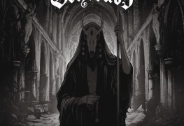 "belzebus cover - REVIEW: BELZEBUBS - ""Pantheon Of The Nightside Gods"""