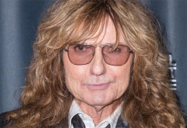 coverdale - After Announcing His Retirement Last Week, WHITESNAKE's David Coverdale Says He Won't Retire