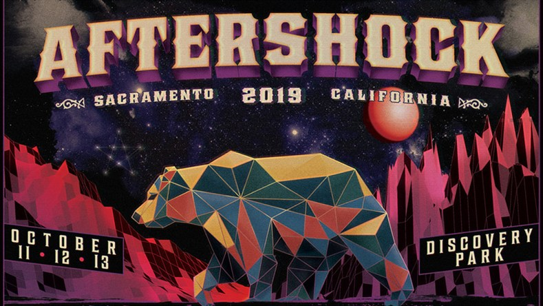 Aftershock 2019 - FESTIVAL REVIEW: AFTERSHOCK FESTIVAL 2019 Live at Discovery Park, Sacramento – Day 2 (Saturday)