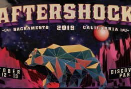 Aftershock 2019 - FESTIVAL REPORT: AFTERSHOCK Announces Onsite Experiences & Food Offerings For 2019 Edition