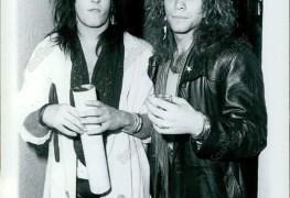 Bon Jovi Nikki Sixx - MOTLEY CRUE's Nikki Sixx Praises His Good Friend JON BON JOVI
