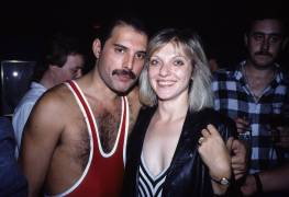 Freddie Mercury - FREDDIE MERCURY's Boyfriend Recalls The Moment When He Found Out That He Was HIV Positive