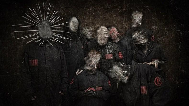 Slipknot 2019 - SLIPKNOT Release New Album Track list + Cover Art; New Single 'Unsainted' Announced