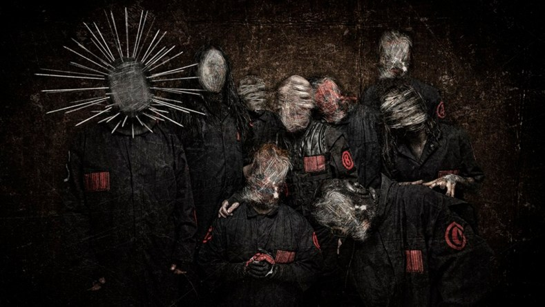 SLIPKNOT Release New Album Track list + Cover Art