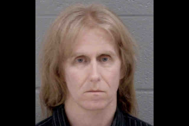 karl logan - Heavy Metal Legend Karl Logan Has Been Jailed By Federal Judge Over Child P*rn*graphy Charges