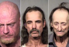lambofgodarrests - Three Men Arrested For Stealing LAMB OF GOD's Guitars