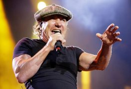 Brian Johnson - Legendary Brian Johnson Reveals AC/DC Will Tour After COVID-19 Pandemic Ends