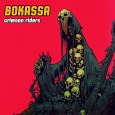 "Crimson Riders - REVIEW: BOKASSA - ""Crimson Riders"""