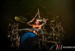 Godsmack 09.jpg - INTERVIEW: GODSMACK's Shannon Larkin on 'When Legends Rise', Download Festival & Future Festival Headliners
