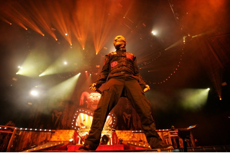 """KNOTFES - SLIPKNOT Manager Slams Metal Festivals: """"We Started KNOTFEST Because Other Festivals Were Being Hipster"""""""