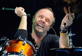 Lars Ulrich Metallica - What If METALLICA Were A Death Metal Band? Here's How They Would Sound